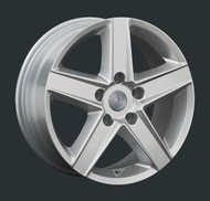 Диски Replay Replica Chrysler CR5 7.5x18 5x127 ET50,8 ЦО71.6 цвет S - фото 1