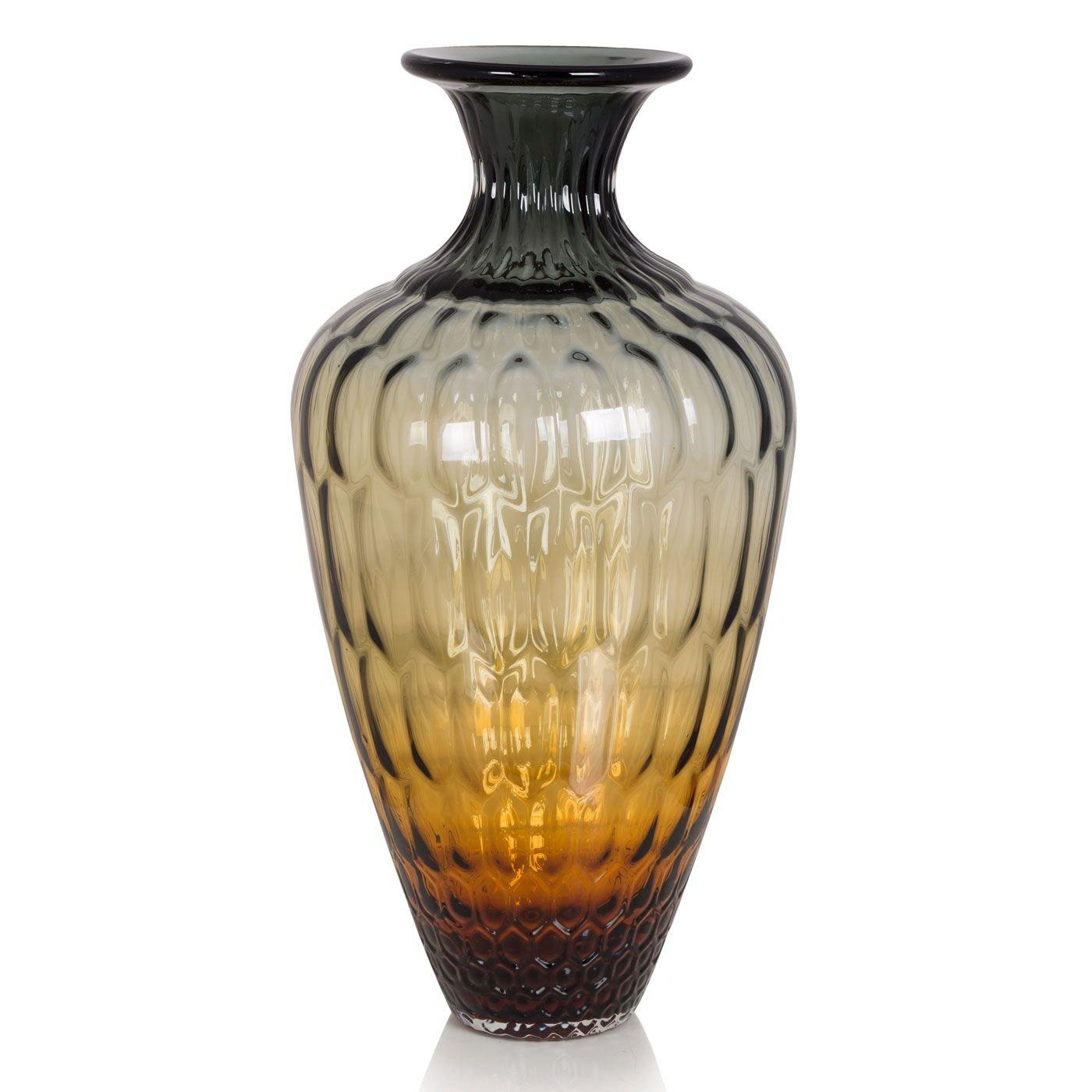 Высокая ваза Напольные вазы Напольная ваза Trepio Mullroy 245212