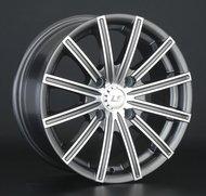 Колесные диски LS Wheels 312 GMF 6,5x15 5x112 ET45 d57,1 - фото 1