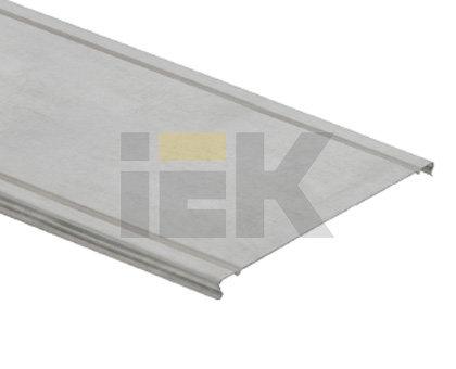 Крышка на лоток осн, 200 IEK CLP1K-200-1 арт.CLP1K-200-1