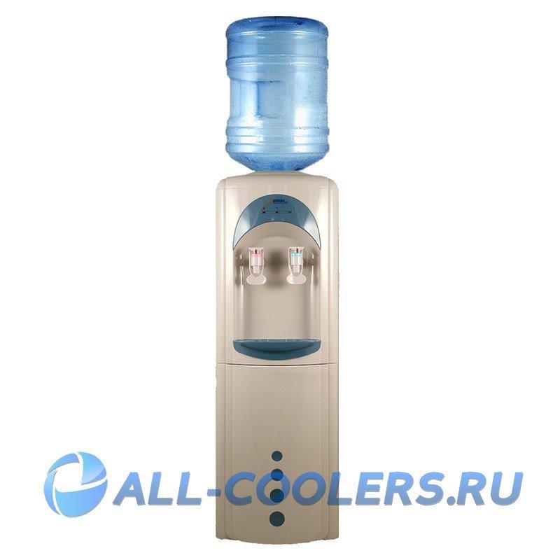 Кулер для воды напольный LD-AEL-17