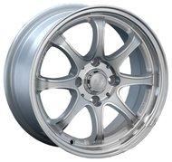 Колесные диски LS Wheels 144 SF 6,5x15 4x100 ET40 d73,1 - фото 1