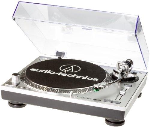 Проигрыватель виниловых дисков AUDIO-TECHNICA AT-LP120USB HC