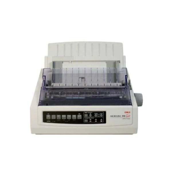 Принтеры и МФУ Матричный принтер OKI Microline 390FB