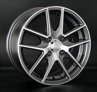 Диск LS Wheels 771 7,5x17 5/114,3 ET45 D67,1 GMF - фото 1