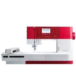 Швейно-вышивальная машина Pfaff Сreative 1.5