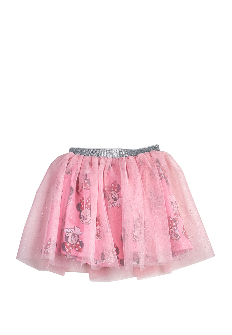 юбка детская для девочек Minnie Mouse