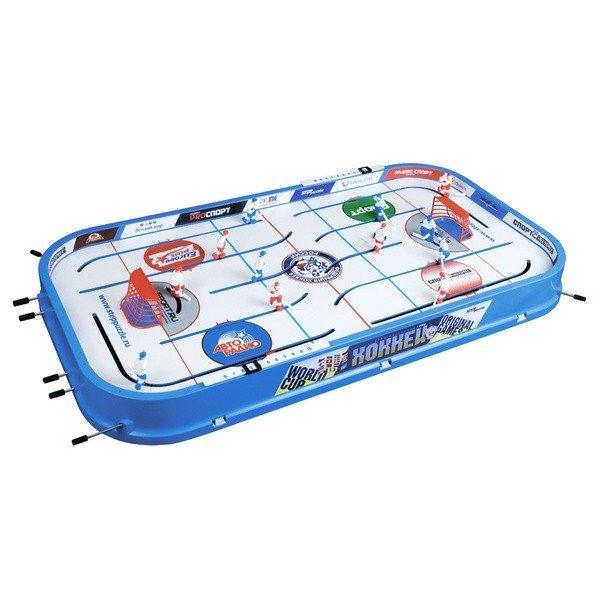 Настольный хоккей «Степ»