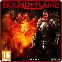 Игра для ПК Steam Bound by flame