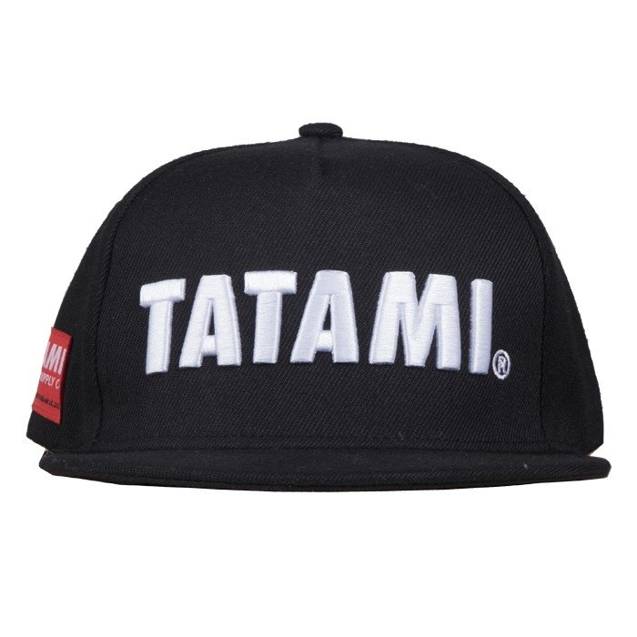Кепка Tatami