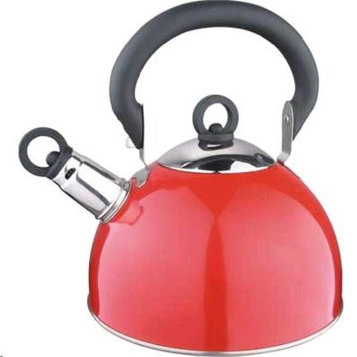 Чайник Bekker Чайник мет. BK-S319M (12)