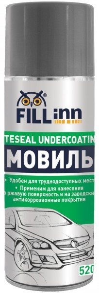 Мовиль FILL INN FL020, 520 мл