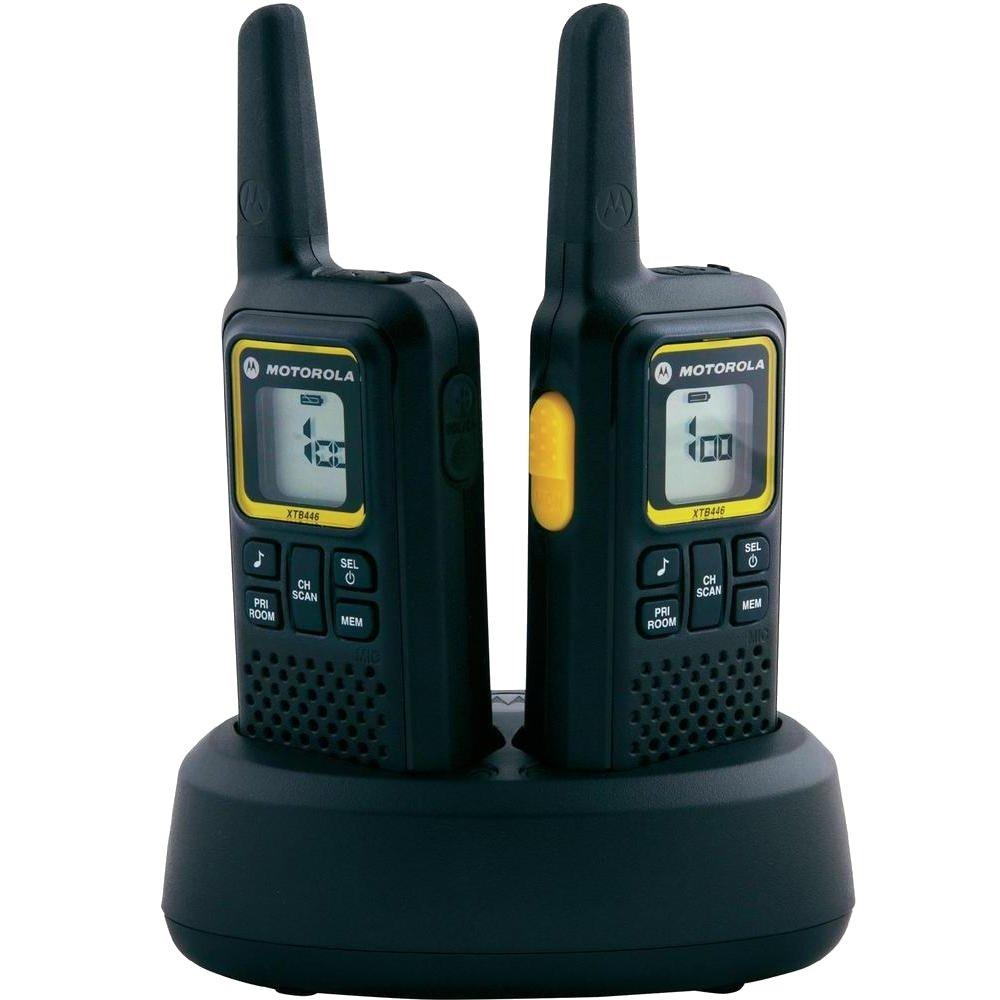 Радиостанция портативная Motorola XTB446