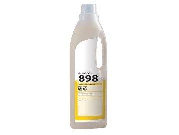 Мастика Forbo 898 Eurocol Longlife Basisschutz (Euroclean Longlife) 0.7л глянцевая полимерная