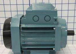 Электродвигатели асинхронные M2AA Электродвигатель 71 B IE2, 0,55 кВт, 3000об/мин, IMB3 ABB