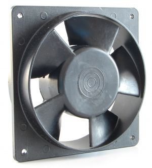 Осевой вентилятор Mmotors ва 12/2к т(+150°С)