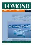 Фотобумага Lomond 0102085 A4/205г/м2/50л./белый матовое для струйной печати
