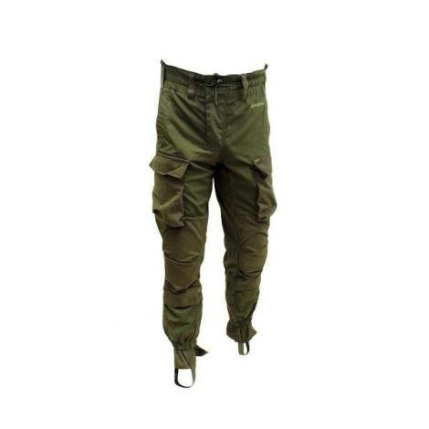Зимние брюки Remington облегченные (горка, зеленые)