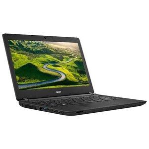 Ноутбук Acer es1-432-c51b /nx.ggmer.001/ intel n3350/2gb/ssd32gb/14/wifi/win10