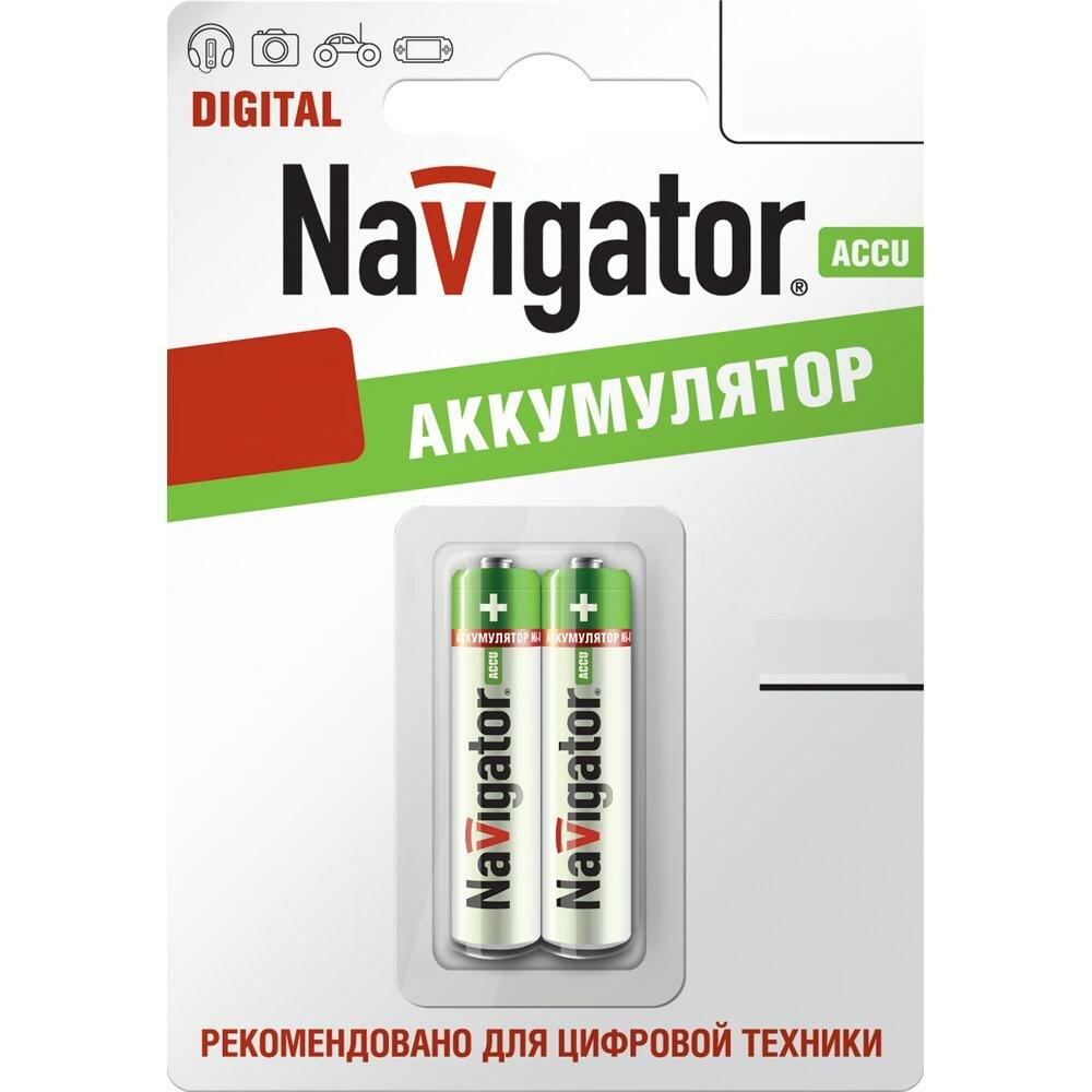 Аккумулятор Navigator 94 465 nhr-2700-hr6-bp2