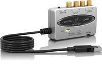 Behringer UCA202 U-Control USB интерфейс