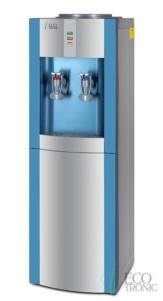 Кулер для воды Ecotronic H1-LN напольный