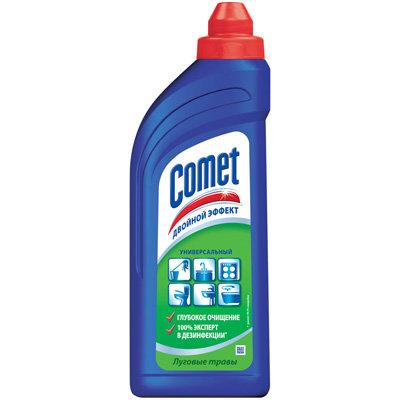 Чистящее средство для кухни COMET гель 500мл