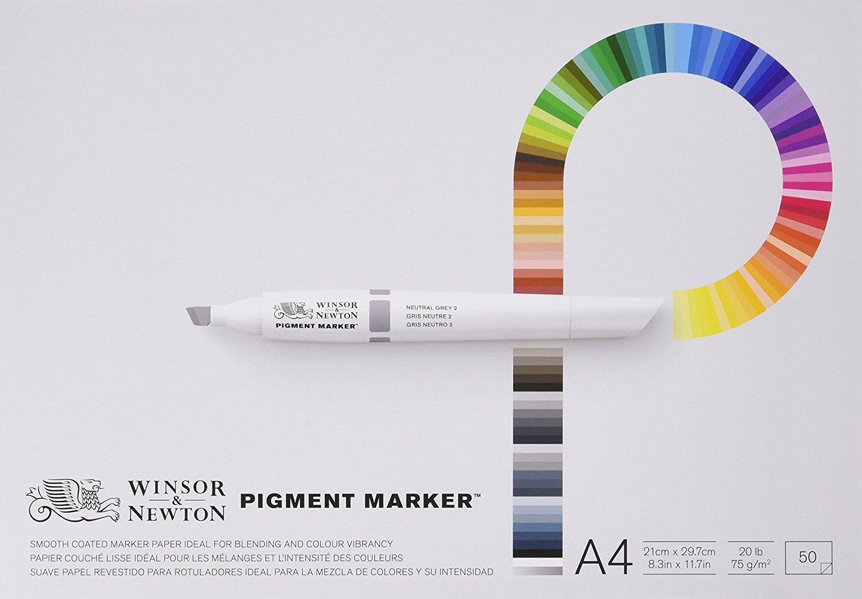 marker paper