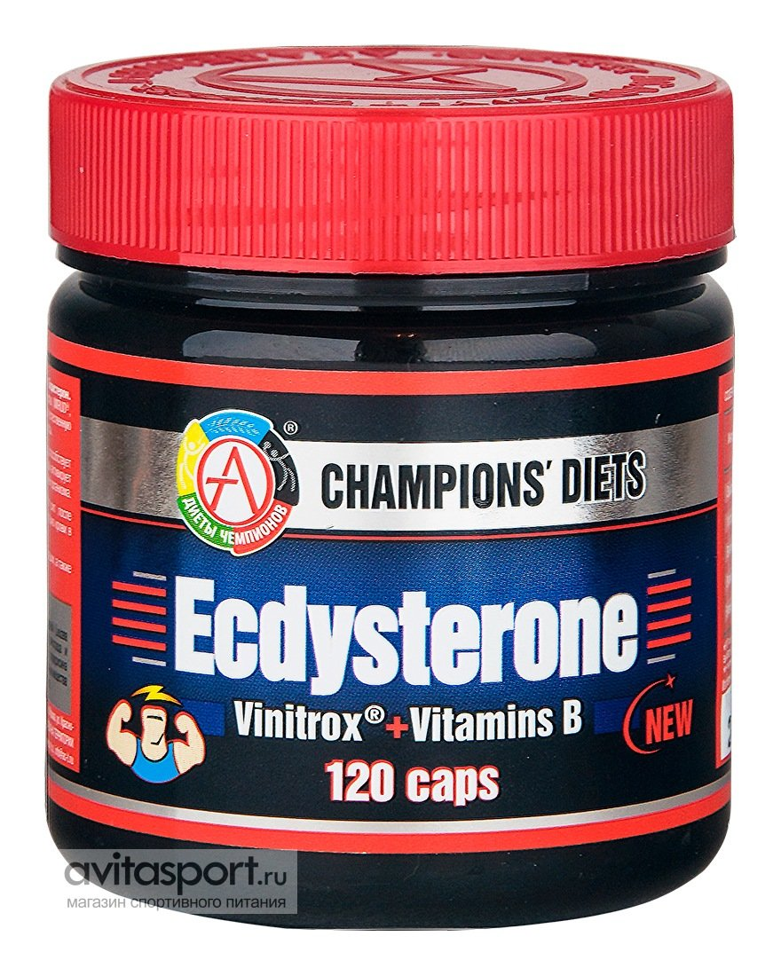 ecdysteron -