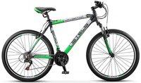 Велосипеды Горные Stels Navigator 600 V 26 V030 (2018) Черный 20 ростовка