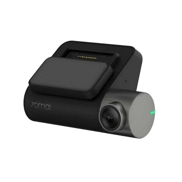 Автомобильный видеорегистратор Xiaomi 70 Mai Smart Recorder Pro Black черный