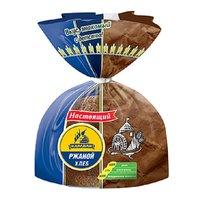 Хлеб ржаной пол.обд. рез. 380г Каравай