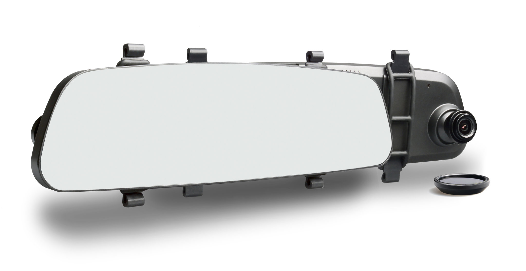 Автомобильные видеорегистраторы TrendVision MR-700GP