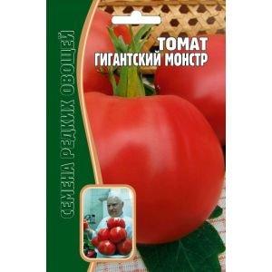 Семена Томат Гигантский Монстр, 25шт