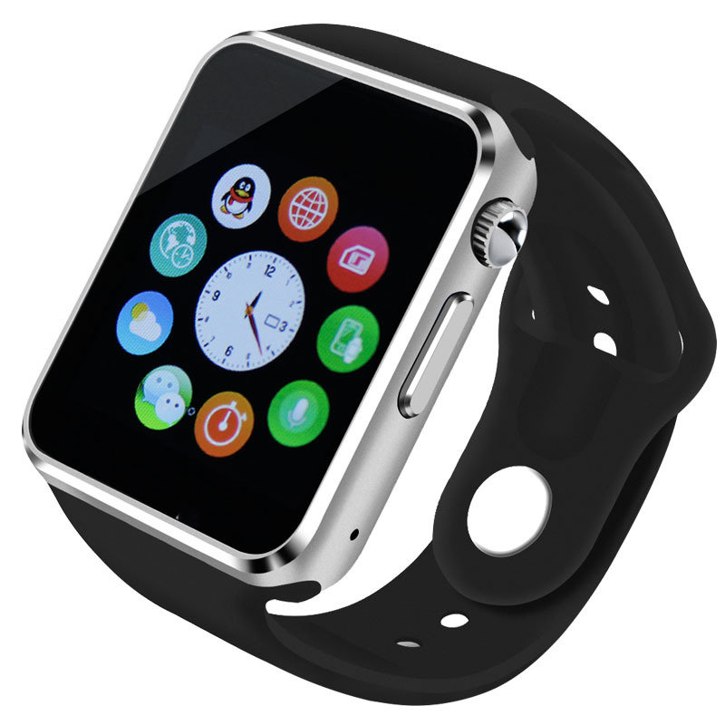 Умные часы smart watch ex умные часы smart watch а материал скопирован с сайта http: модель имеет изогнутый дисплей с мягким ремешком и выполнена в универсальном черном цвете.