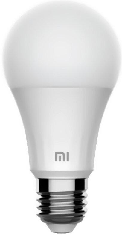 Лампа Xiaomi E27 8Вт 2700K фото 1