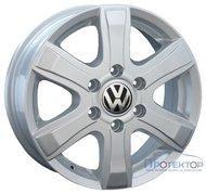 Replica VW74 S 6.5x16/5x120 D65.1 ET62 - фото 1