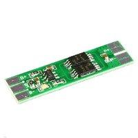 Контроллер заряда-разряда для Li-Ion батареи (PCM) 7,4В 2А 2S-0830 0291 арт