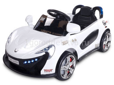 Автомобиль Toyz