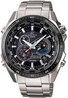 Наручные часы Casio EQS-500DB-1A1