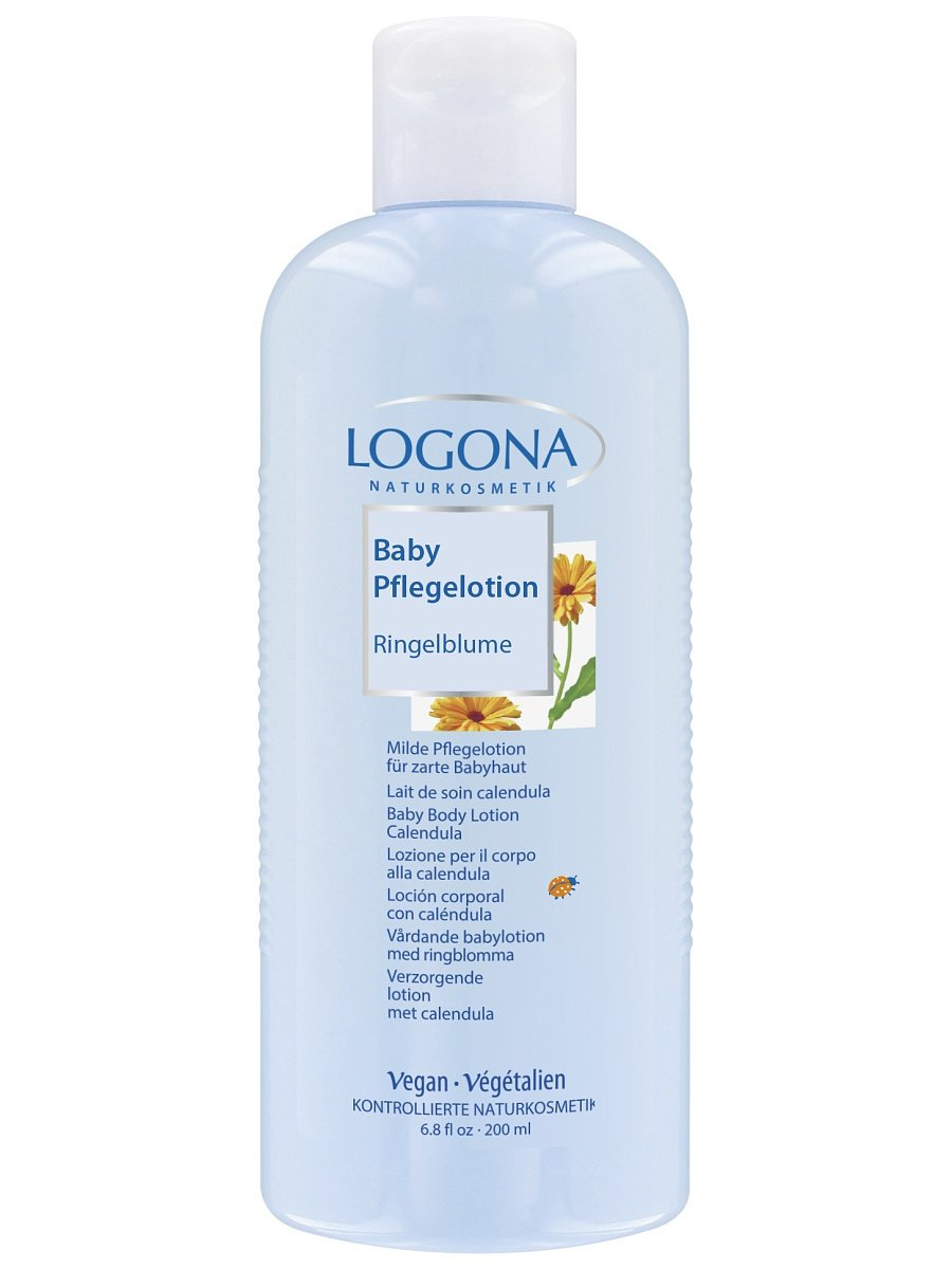 Молочко Logona 00192