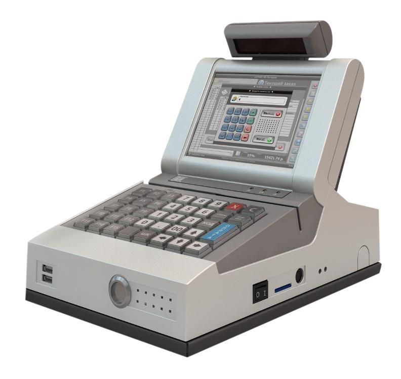 """компьютеры, системные блоки штрих-м штрих-minipos штрих-м / LM92516 / pos-моноблок штрих-minipos ii slim 011 (""""штрих-lightpos"""")(черный,бежевый,серый)(wifi)(ик-детектор валюты)(рмк """"штрих-м: кассир minipos"""")(без дя, ккм"""