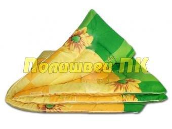 Одеяло Полишвей ПК На синтепоне 110Х140