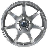 Диск Aero A1162 6,5x16/5x114,3 ЕТ50 D66,1 Silver