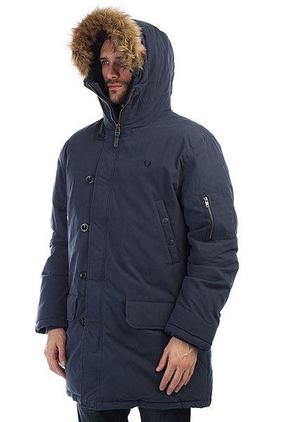 Куртки зимние FRED PERRY
