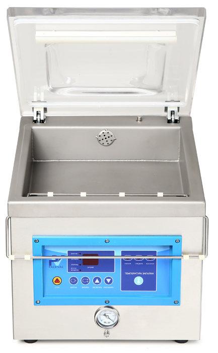 Машина вакуумной упаковки PackVac VM-250