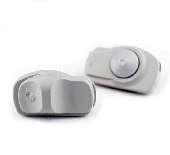 Противокражный датчик Sensormatic mini Super Tag 54?32?18мм акустомагнитный, черный
