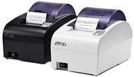 Принтер документов FPrint-55 для ЕНВД, USB, RS-232, белый
