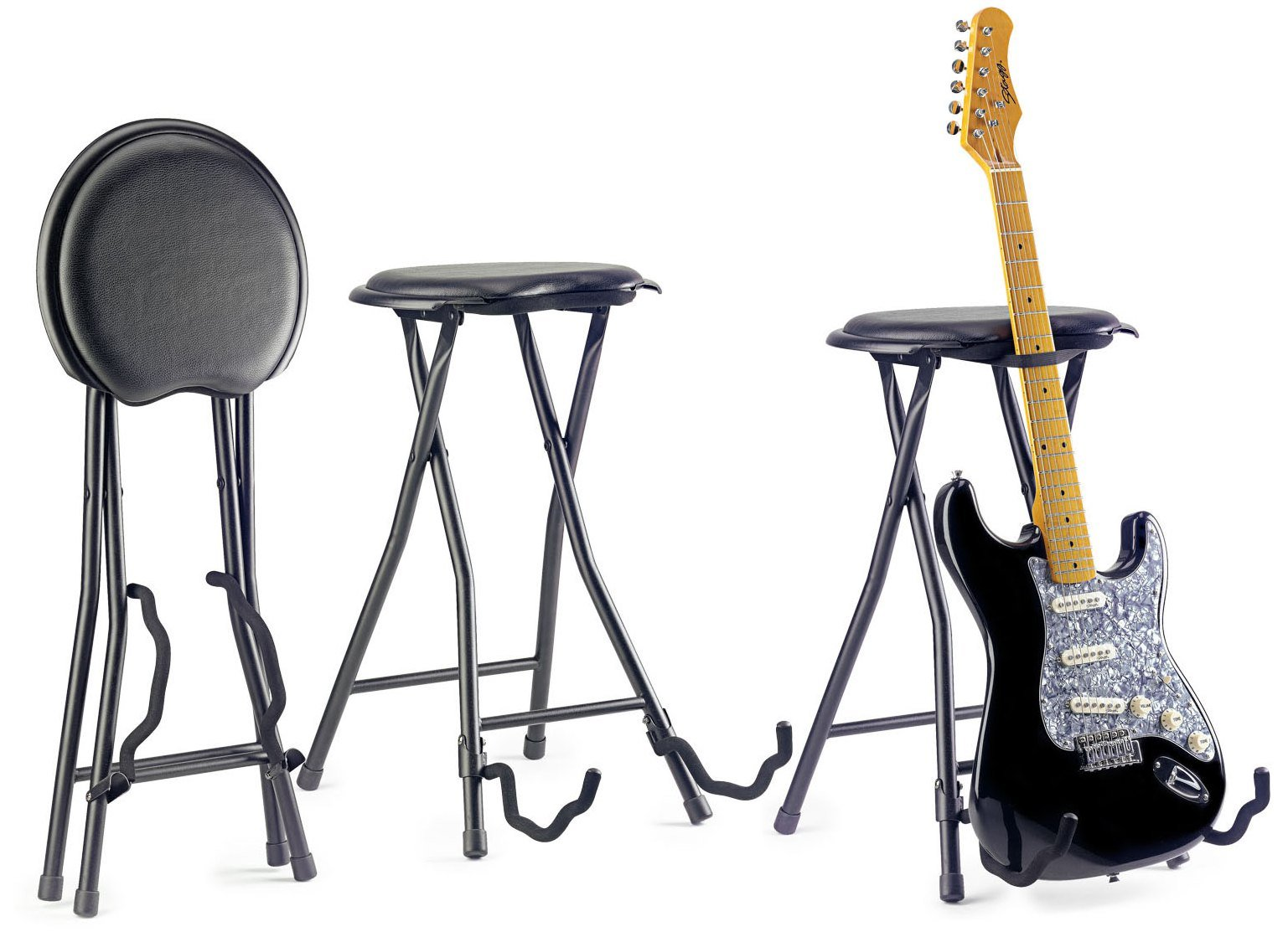 Стул гитариста