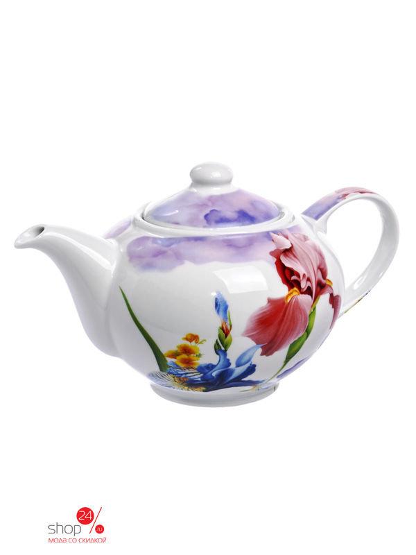 Чайник заварочный, 1,1 л Вераиль, цвет мультиколор, ПCA10802